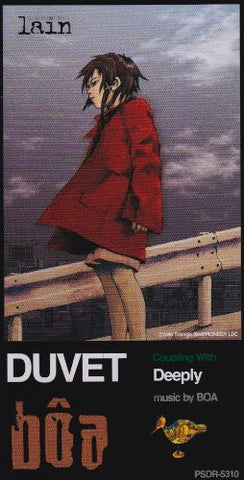 Image for DUVET / bôa