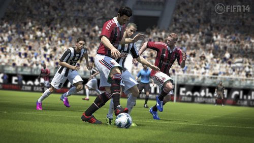 Image 7 for FIFA 14: World Class Soccer