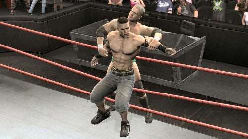 Image 2 for WWE Smackdown vs Raw 2009