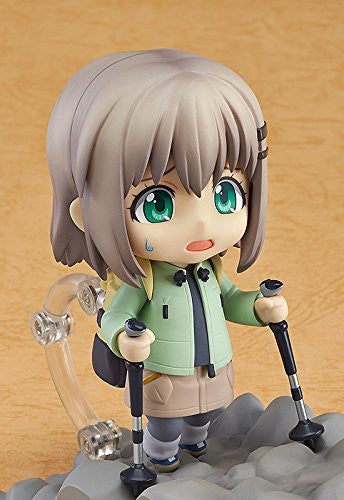 Image 6 for Yama no Susume - Yukimura Aoi - Nendoroid #470 (Good Smile Company)