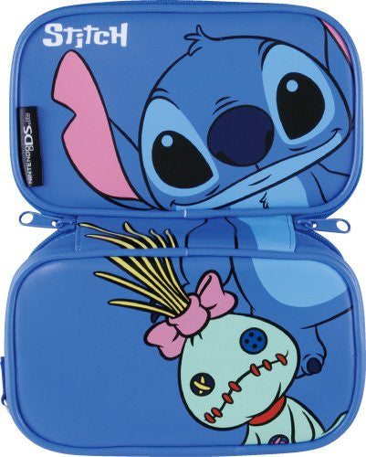 Image 2 for Chara Pure Pouch (Stitch)