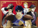 Thumbnail 2 for Jojo's Bizarre Adventures Soshu Hen Vol.1 Phantom Blood [Blu-ray+CD Limited Edition]