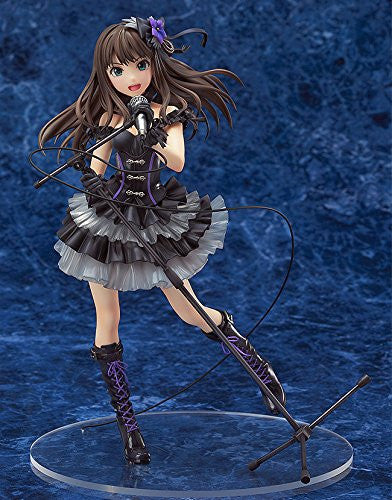 Image 3 for iDOLM@STER Cinderella Girls - Shibuya Rin - 1/8 - New Generation ver. - Reprint (Good Smile Company)
