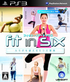 Thumbnail 1 for Fit in Six: Carada o Kitaeru 6-tsu no Youso