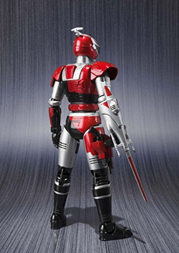 Image 2 for Tokkei Winspector - Fire - S.H.Figuarts (Bandai)