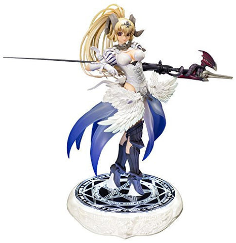 The Seven Deadly Sins - Lucifer - 1/8 - Shinyaku Jashinzou, Kourin no Daiza-ban