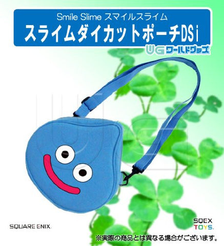 Image for Dragon Quest IX Slime Die Cut Pouch