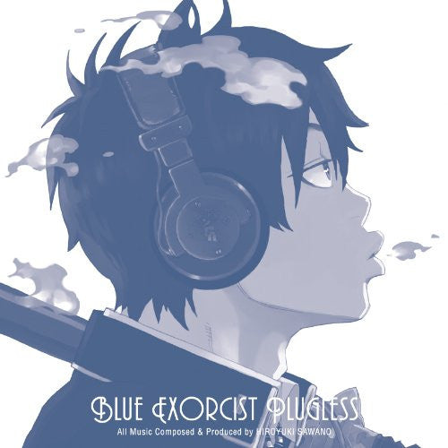 Image 1 for Blue Exorcist Plugless