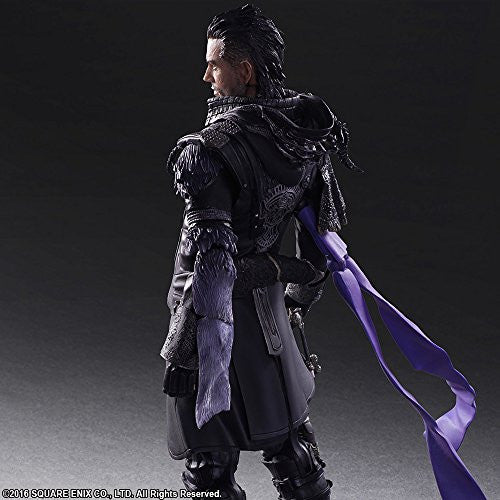 Image 7 for Kingsglaive: Final Fantasy XV - Nyx Ulric - Play Arts Kai (Square Enix)