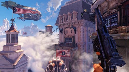 Image 5 for BioShock Infinite
