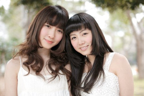 Image 2 for Kimi to Futari / YURI*KARI