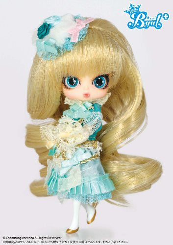 Image 2 for Pullip (Line) - Little Byul - Princess Minty - 1/9 - Hime DECO Series❤Rose (Groove)