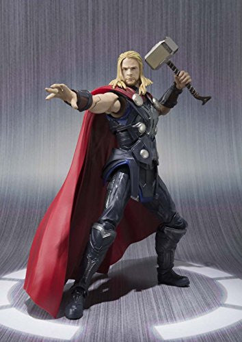 Image 6 for Avengers: Age of Ultron - Thor - S.H.Figuarts (Bandai)