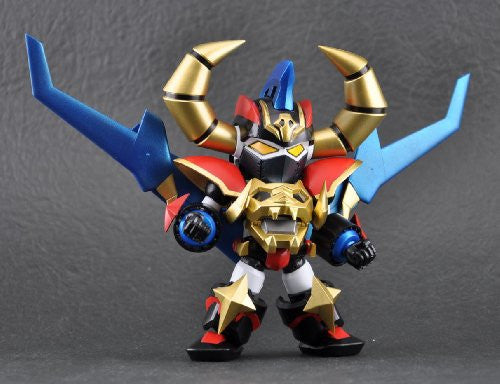 Image 8 for Daikuu Maryuu Gaiking - Gaiking - ES Gokin - 09 (Art Storm)