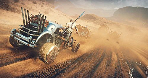 Image 3 for Mad Max (Warner the Best)