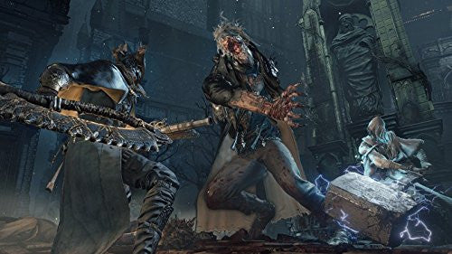 Image 4 for Bloodborne The Old Hunters Edition