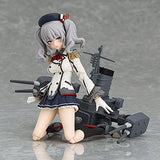 Thumbnail 2 for Kantai Collection ~Kan Colle~ - Kashima - Figma #317 (Max Factory)
