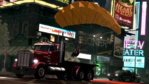Image 6 for Grand Theft Auto IV: The Complete Edition (PlayStation3 the Best)