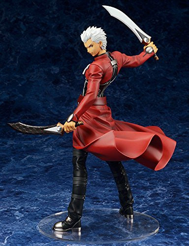 Image 9 for Fate/Stay Night Unlimited Blade Works - Archer - ALTAiR - 1/8 (Alter)