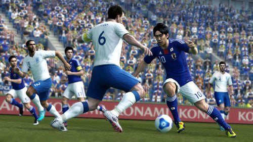 Image 4 for World Soccer Winning Eleven 2012