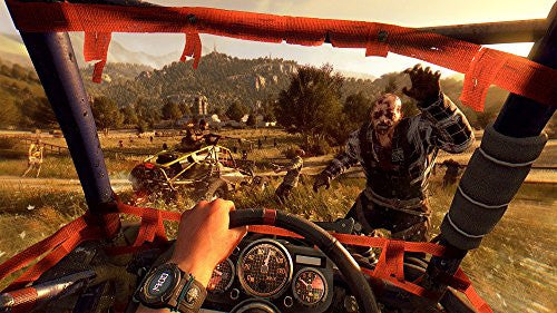Image 2 for Dying Light: The Following Enhanced Edition