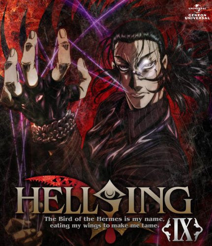 Image 1 for Hellsing IX