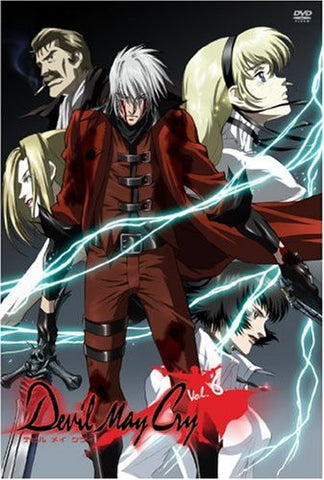 Image for Devil May Cry Vol.6