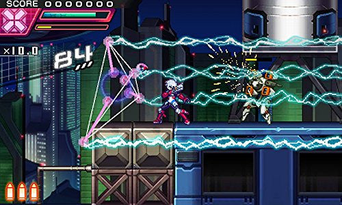 Image 3 for Armed Blue Gunvolt Striker Pack [Limited Edition]