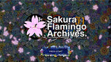 Thumbnail 1 for Sakura Flamingo Archives
