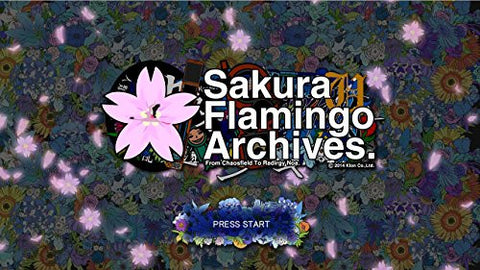 Image for Sakura Flamingo Archives
