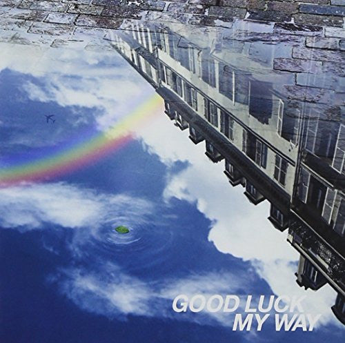 Image 1 for GOOD LUCK MY WAY / L'Arc~en~Ciel [Limited Edition]