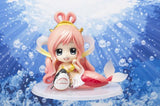 One Piece - Megalo - Shirahoshi - Chibi-Arts (Bandai) - 2