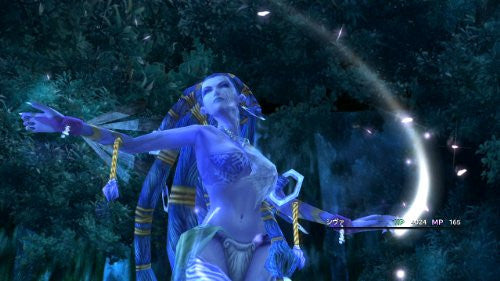 Image 3 for Final Fantasy X/X-2 HD Remaster Twin Pack