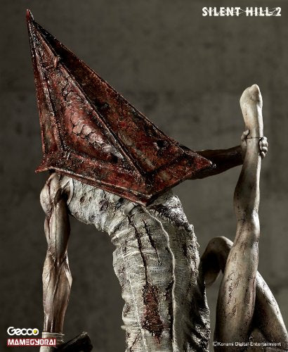 Image 8 for Silent Hill 2 - Red Pyramid Thing - Mannequin - 1/6 - Mannequin ver. (Mamegyorai, Gecco)