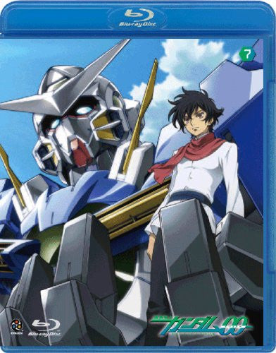 Image 1 for Mobile Suit Gundam 00 7