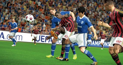 Image 6 for World Soccer Winning Eleven 2014