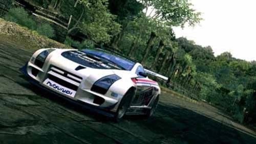 Image 6 for Ridge Racer 7