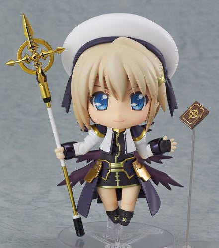 Image 3 for Mahou Shoujo Lyrical Nanoha The Movie 2nd A's - Yagami Hayate - Nendoroid #336 - Unison Edition, Full Action (Good Smile Company)