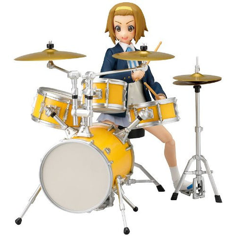 K-ON! - Tainaka Ritsu - Figma #060 - School Uniform Ver. (Max Factory)