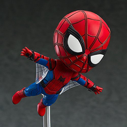 Image 4 for Spider-Man: Homecoming - Spider-Man - Peter Parker - Nendoroid #781 - Homecoming Edition (Good Smile Company)