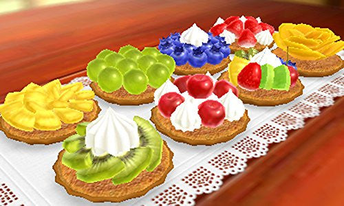 Image 6 for Cooking Mama: Watashi no Sweet Shop