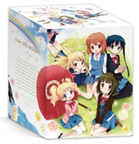 Thumbnail 2 for Kiniro Mosaic Vol.1