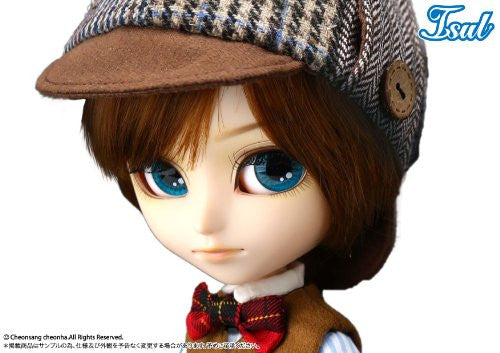 Image 6 for Pullip (Line) - Isul - LIGHT - 1/6 (Groove)