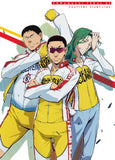 Thumbnail 1 for Yowamushi Pedal Vol.3