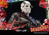 Thumbnail 5 for Suicide Squad - Deadshot - Museum Masterline Series MMSS-02 - 1/3 (Prime 1 Studio)