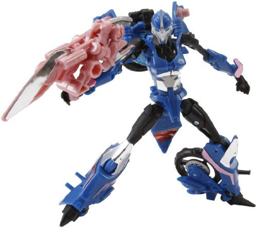 Image 1 for Transformers Prime - Arcee - Transformers Prime: Arms Micron - AM-11 (Takara Tomy)