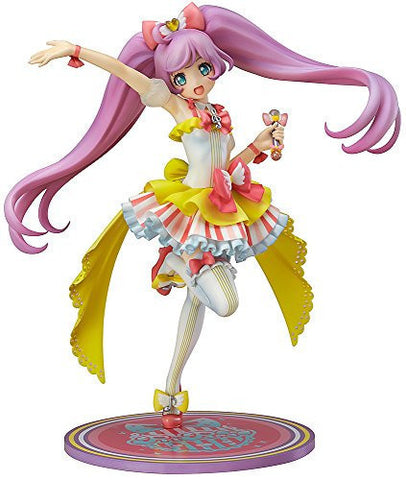 Image for PriPara - Manaka Lala - 1/7 (Good Smile Company)
