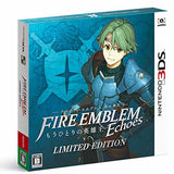 Thumbnail 1 for Fire Emblem: Echoes Mou Hitori no Eiyuu Ou [Limited Edition]