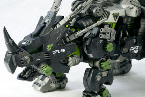 Image for Zoids - DPZ-10 Darkhorn - Highend Master Model - 1/72 (Kotobukiya)