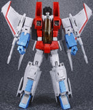 Thumbnail 5 for Transformers Masterpiece MP-11 Starscream